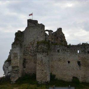 Zamek w Mirowie